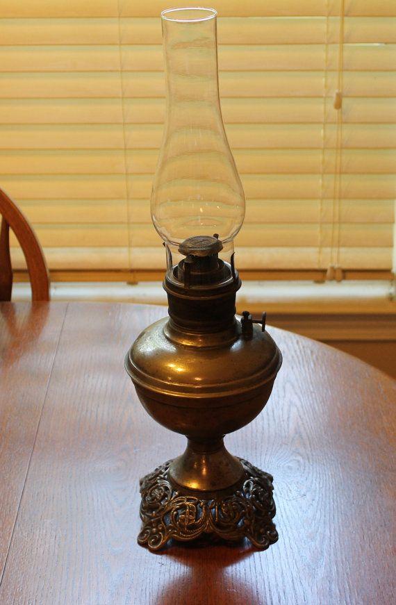 Hey, I found this really awesome Etsy listing at https://www.etsy.com/listing/191552868/fostoria-center-draft-kerosene-oil-lamp