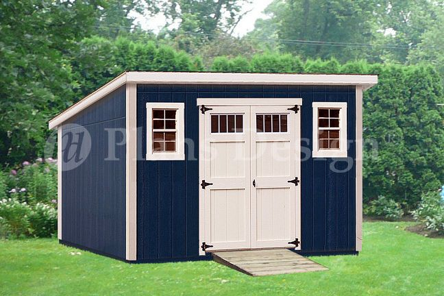 Home hardware garden shed plans