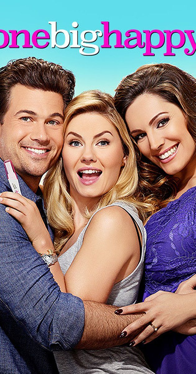 Created by Liz Feldman.  With Elisha Cuthbert, Nick Zano, Kelly Brook, Rebecca Corry. A lesbian and her straight guyfriend decide to have a baby together.