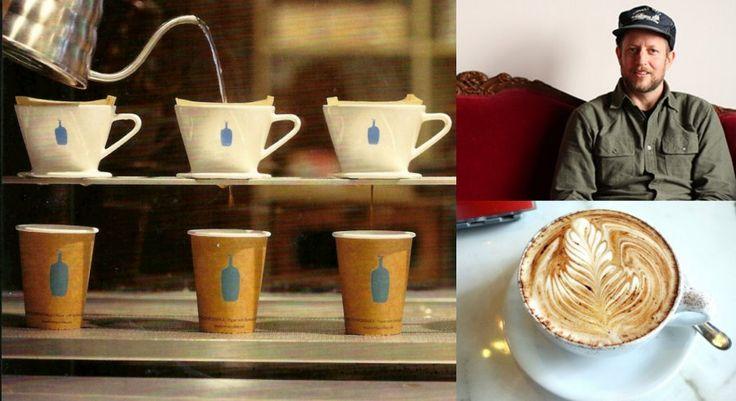 Coffee Power Rankings.