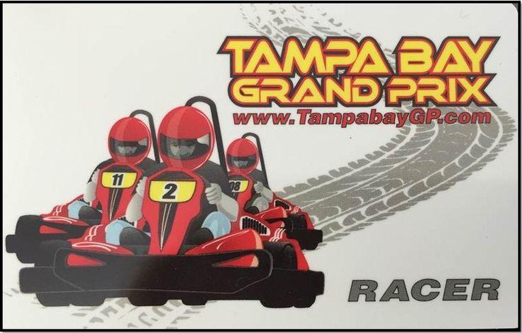 Indoor Go Kart Racing in Tampa, Clearwater, St. Petersburg, FL. Go Karts Speed Up to 50 mph. Tampa Bay Premiere Indoor Go Kart…