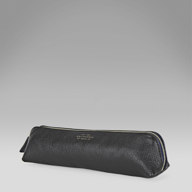 Pencil Case - Leather Accessories - Smythson United States