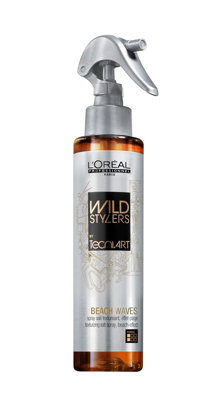 L'Oreal Professionnell Beach Waves Texturizing Salt Spray