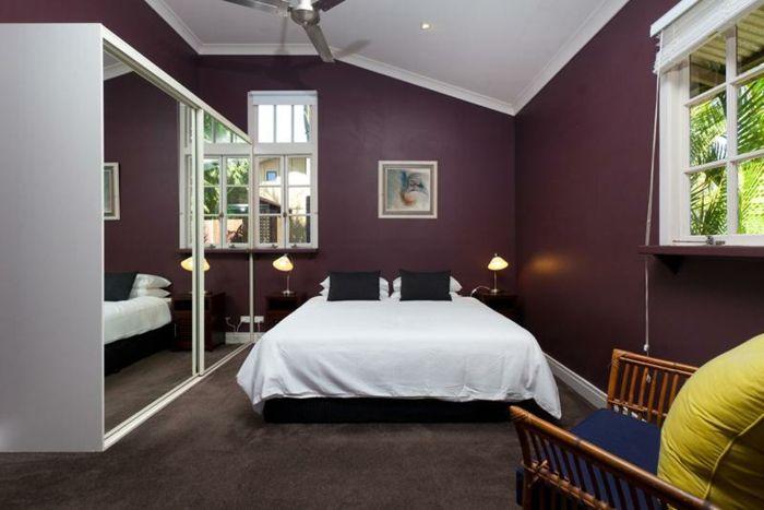 Moderne Zimmerfarben Ideen In 150 Unikalen Fotos Wandfarbe