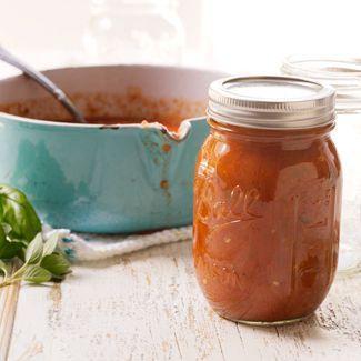 Marinara Sauce — David Venables Recipes — QVC Recipes — Kitchen & Food — QVC.com