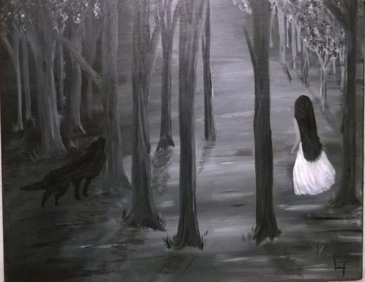 25 best ideas about gothic pictures on pinterest dark for Gothic painting ideas