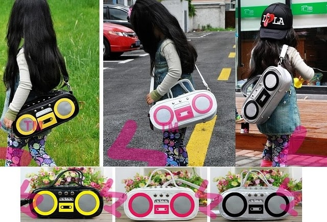 Coolest Kids Bag in the World $24
