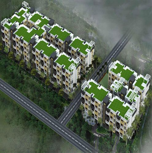 Prabhavathi Paramount B - Electronic city Phase II, Bangalore