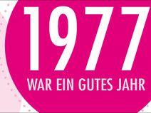 Einladung Zum 40. Geburtstag: Jahr 1977