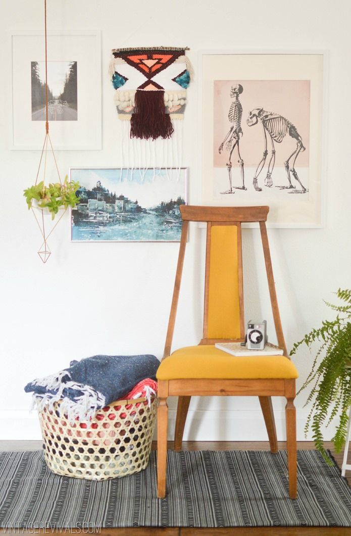 Thrifted Gifted and Lifted  Anatomy of Budget Decorating
