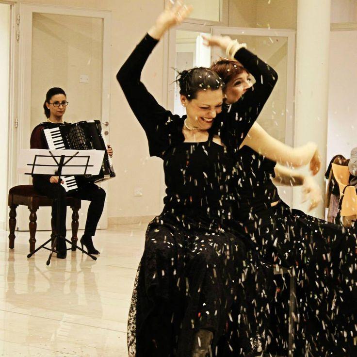 """""""Carissimi Padri"""" - http://www.emiliaromagnateatro.com/carissimi-padri/ foto Jessica Prandini"""
