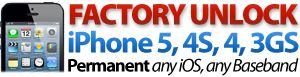 iPhone Factory Unlock is now available in 20 Countries 39 Networks  Visit http://jailbreakhome.com/ for more details.
