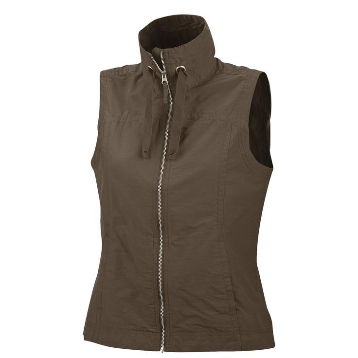 Columbia Sportswear Arch Cape Vest - UPF 15 (For Women) in Major. $23.96