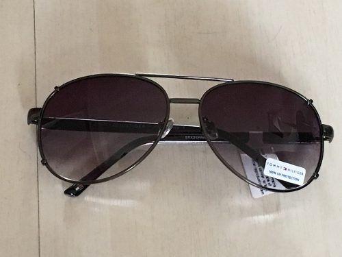 Oculos Tommy Hilfiger Unisex - Original - R$ 189,00