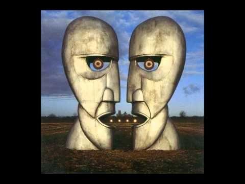 Pink Floyd - 04 - Marooned