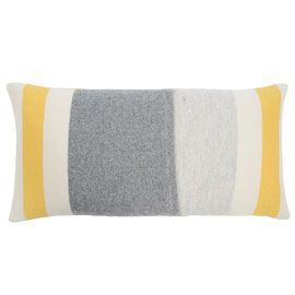 Twig Harry Gold Cushion at Heal's