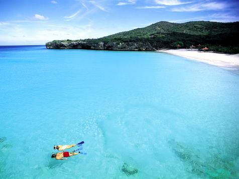 Willemstad, Curacao : 7 Best Budget-Friendly Spring Break Spots : TravelChannel.com