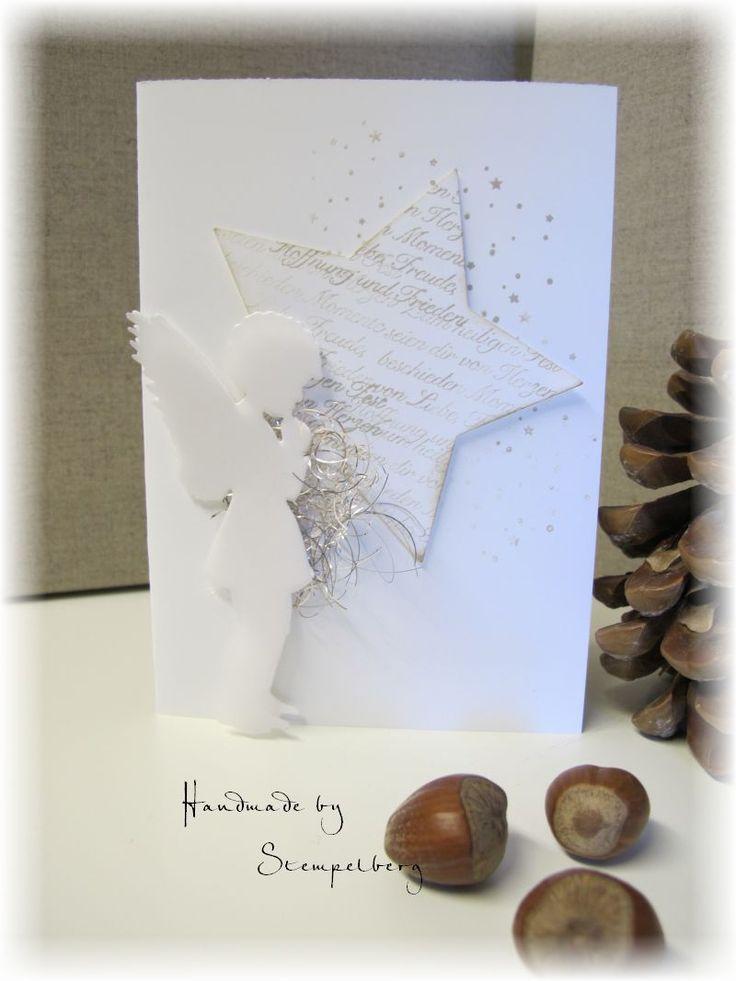 86 best stamps by stempel von alexandra renke images on - Weihnachtskarten kreativ ...