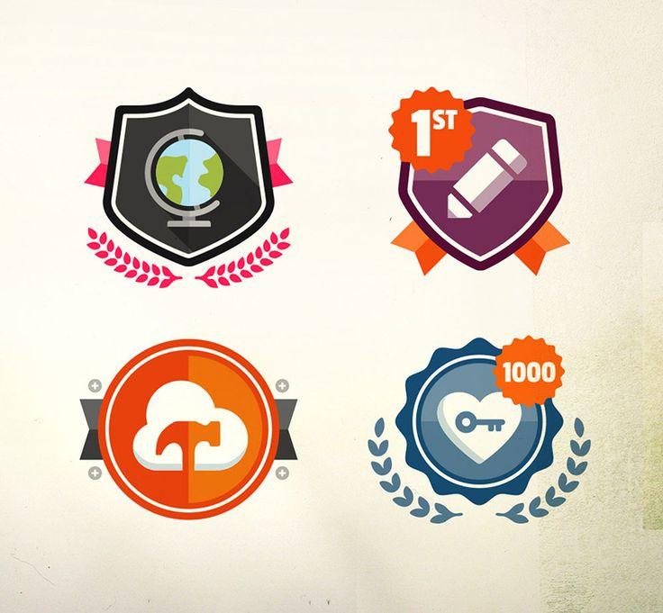 ClassLink Achievement Badges | Ember Studio
