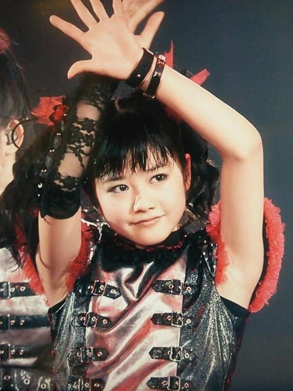 Yui Mizuno #水野由結 #YUIMETAL #BABYMETAL