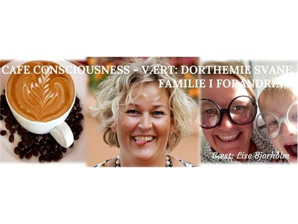 Familie i forandring 04-18 by Dorthemie Untamed | Lifestyle Podcasts