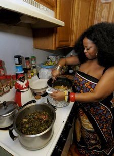 Papa S Soul Food Kitchen Recipes
