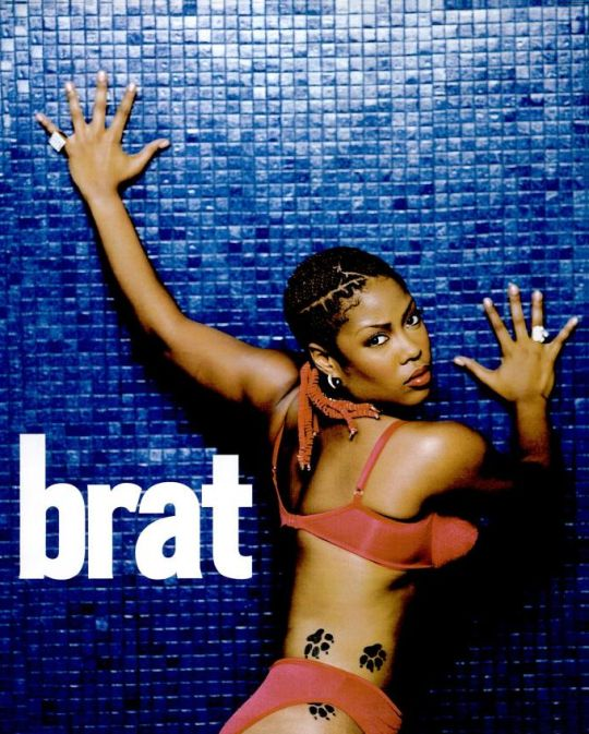 Naked pic of da brat hot pictures