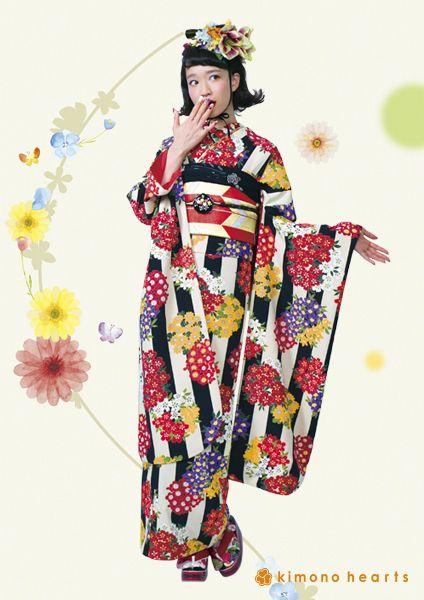 kh_186(No: 12758) / キモノハーツ福岡 kimono hearts fukuoka | My振袖