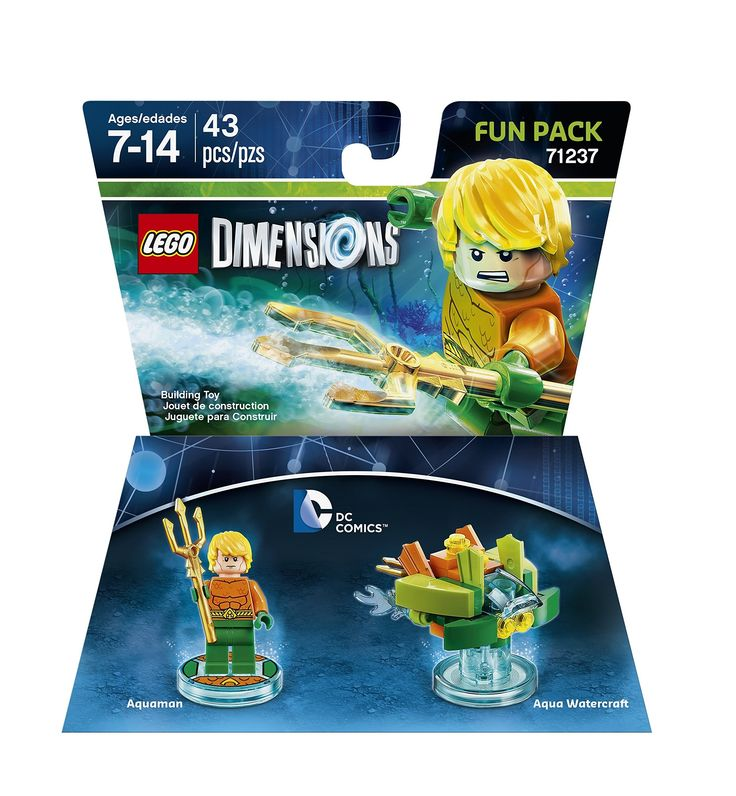 30 best LEGO Dimensions images on Pinterest | Lego movie, Video ...