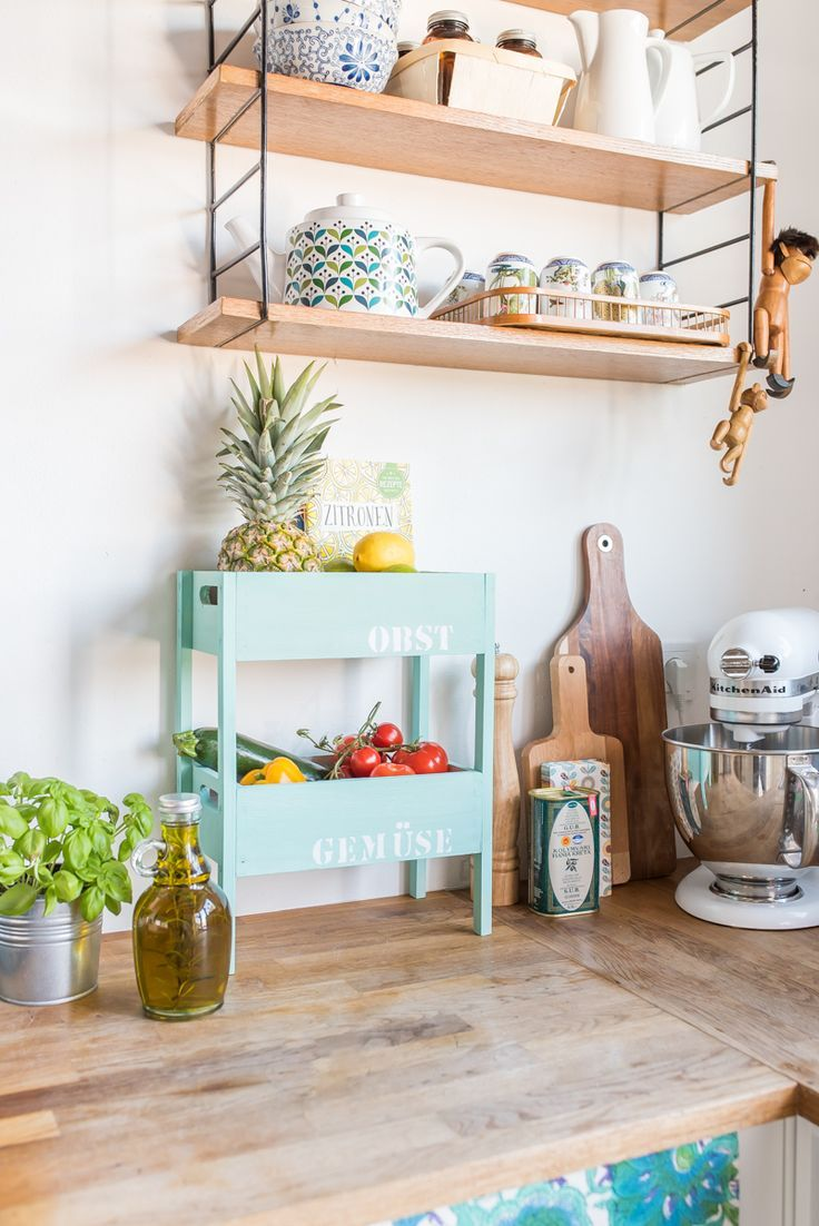 Terrific Diy Etagere For Fruit And Vegetables As Storage For The Home Interior And Landscaping Ymoonbapapsignezvosmurscom