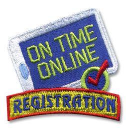 On Time Online Registration