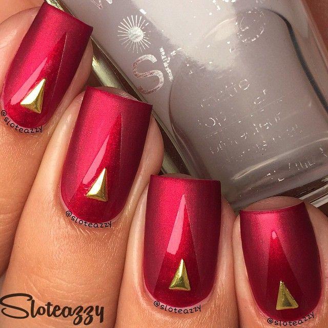 25+ best ideas about Subtle nail art on Pinterest | Neutral nail ...