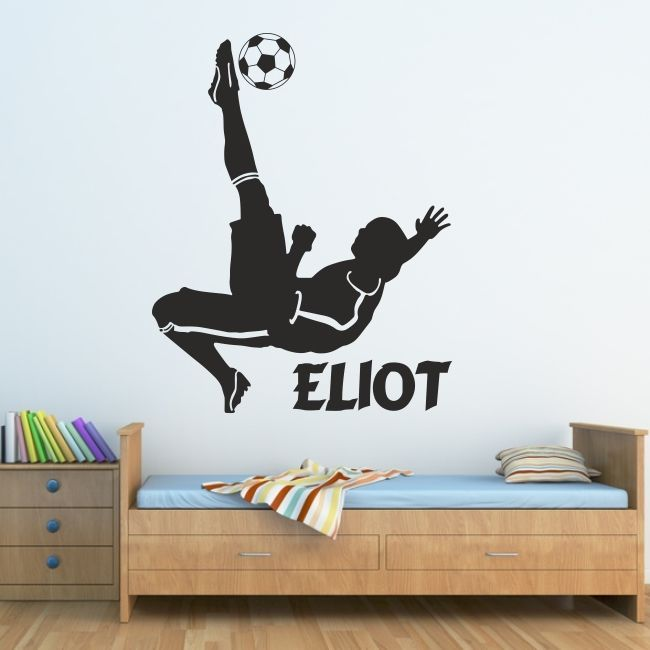 25 Best Football Bedroom Ideas On Pinterest Boys