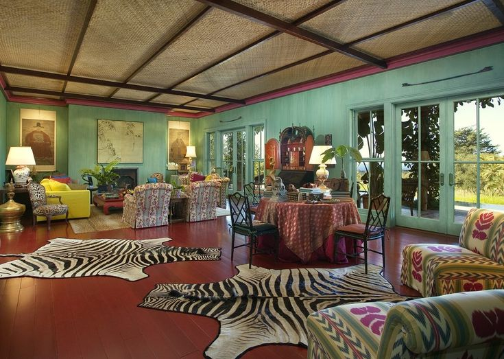 Ceiling treatment ideas living room eclectic with woven ceiling patio doors patio doors