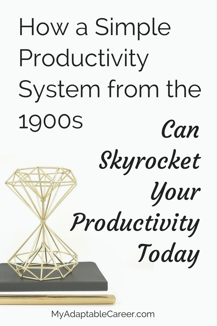 an analysis of the productivity for your money Book i: of the division of labor adam smith begins by stating that the greatest improvements in the productive power of labor lie in the division of labor even in the production of very simple products, division of labor always increases productivity exponentially.
