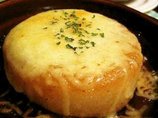 とろ~りチーズの大根すてーきの画像