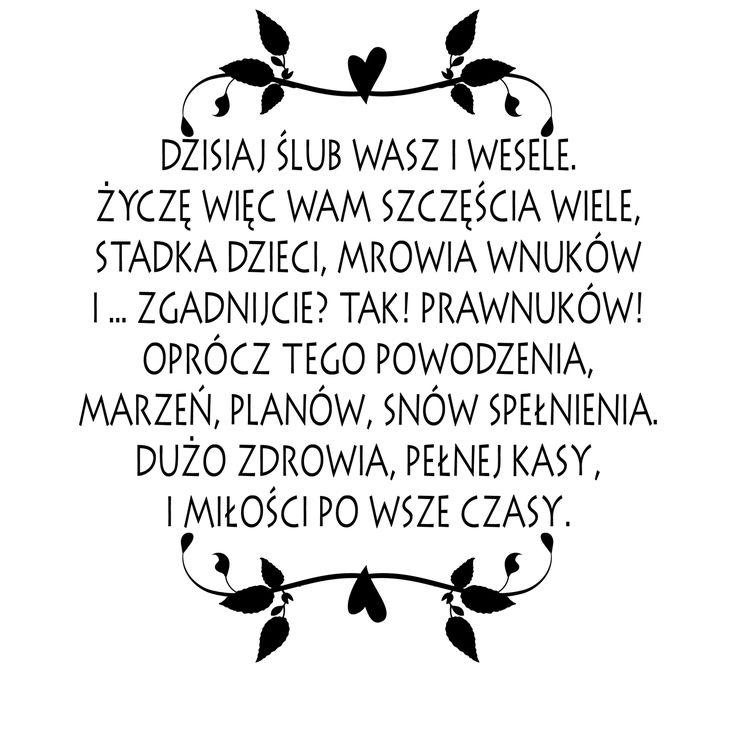 http://jolagg.blogspot.com/2012/07/slub-zyczenia.html