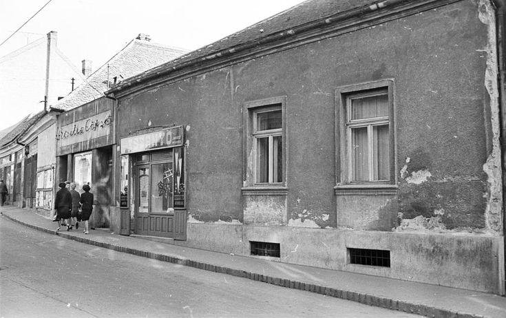 Ferencesek utcája (Sallai utca) 5.