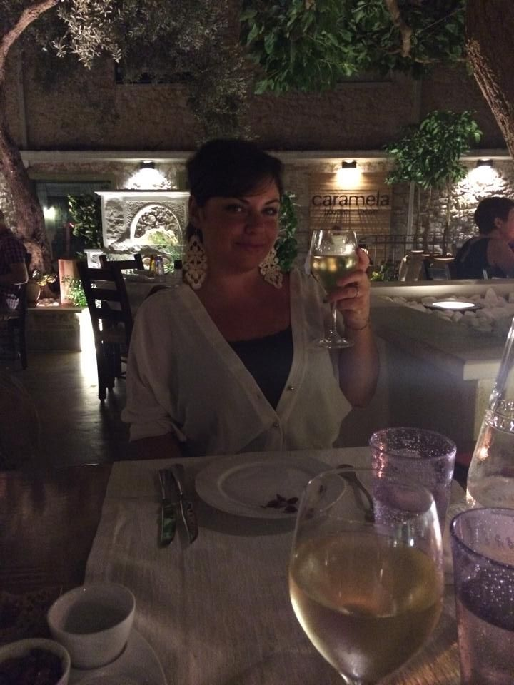 Alana Restaurant Photo credits: Luca Lama Lamandini