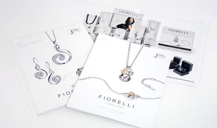 fiorelli catalogue design by du