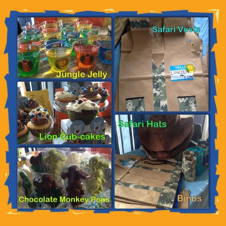 Jungle Safari Vbs: 17 Best Images About Jungle Safari VBS On Pinterest