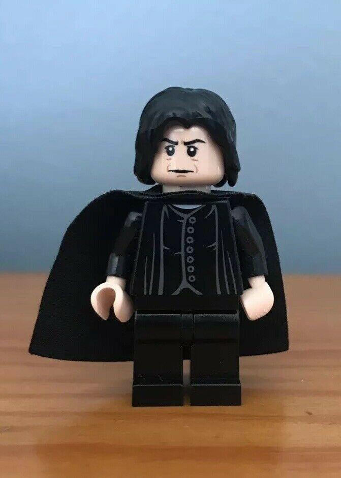 00e9d9ace Lego Harry Potter Minifigure Professor Severus Snape 4842 afflink When you  click on links to