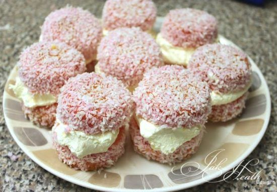 Jelly Cakes CWA Recipe A Family Favorite