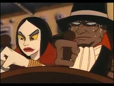 [FULL] 『妖怪人間ベム』(ようかいにんげんベム) 12話 恐怖の貨物列車| episode 12