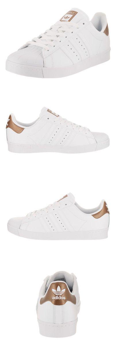 Men 159070: Adidas Men S Superstar Vulc Adv Skate Shoe -> BUY IT NOW ONLY: $61.95 on eBay!