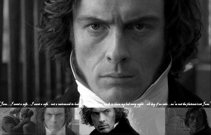 Jane Eyre (character)