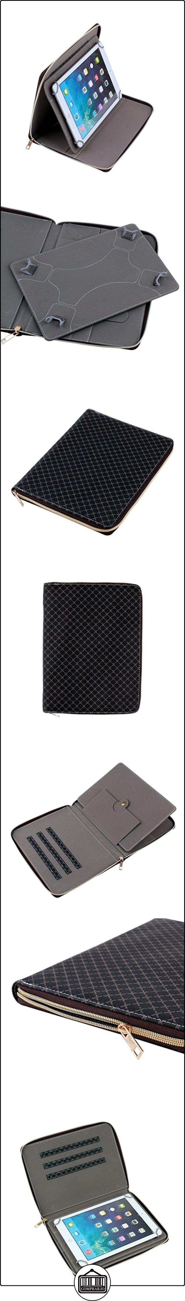 "Nice Quality Premium 7"" 7.7"" 8 7 inch 8 inch Tablet PC MID PU Leather Protect Cover Case Stand with 360 Hortizontal and Vertical Rotation view for Apple, Samsung, HTC, Blackburry, Lenovo , Bush, Nexus, Kodak, Polaroid, Sony, Linx, Toshiba, Wikipad, Tesco Hudl,LG , HP, Microsoft , ebooks, any Tablet between 7 inch to 8.1 inch  ✿ Regalos para recién nacidos - Bebes ✿ ▬► Ver oferta: http://comprar.io/goto/B00ZA165DK"