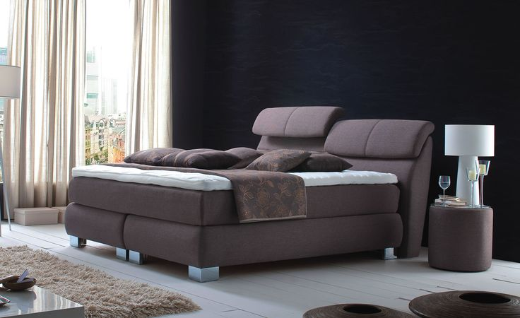 25 best ideas about boxspringbett 180x200 on pinterest bett 180x200 boxspringbett and. Black Bedroom Furniture Sets. Home Design Ideas