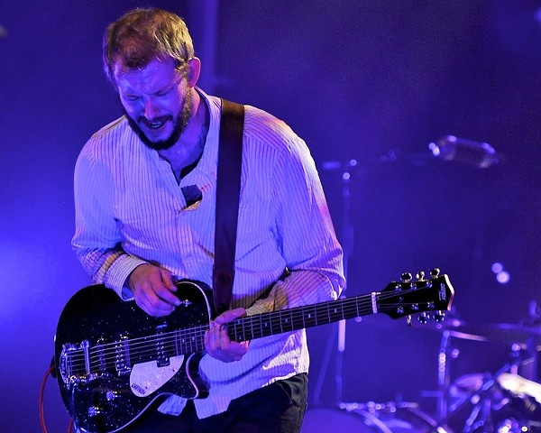 Bon Iver at Cobb Energy in 2011: Plays Cobb, Iver Plays, Cobb Energy, Band Bon, Energy Centers, Bon Iver