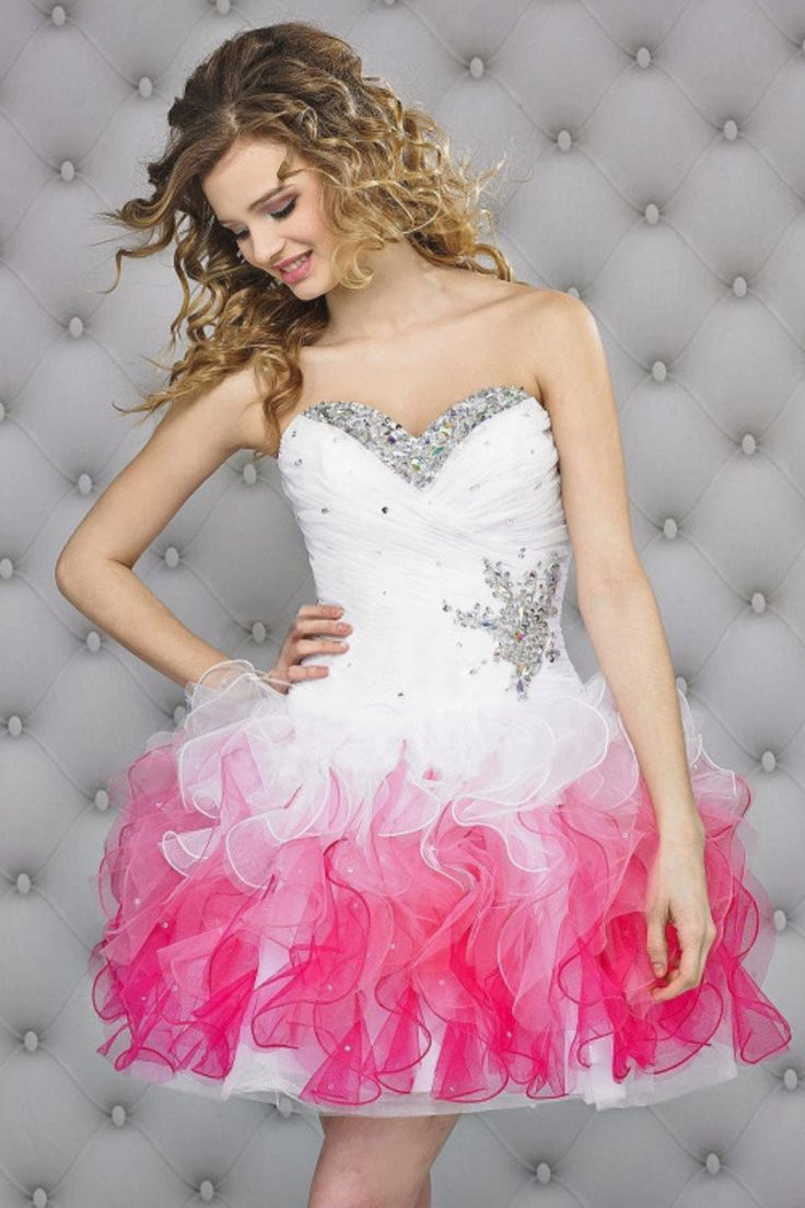 72 best vestidos para quinceañeras images on Pinterest | Cute ...